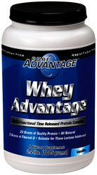 Pure Advantage Whey Time Relea...