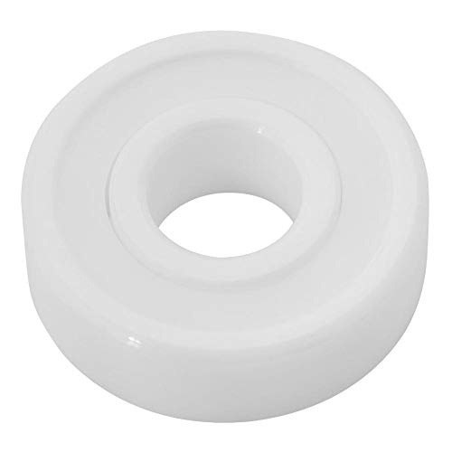 - Zro2 Ceramic Bearing Miniature Bearing Ball Bearing 6000-2RS10x26x8mm Bearing Fittings for Instruments Medical Apparatus
