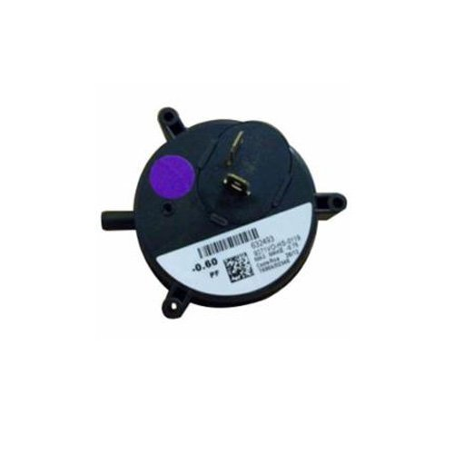 632493 Nordyne Furnace Vent Air Pressure Switch OEM Replacement Renewed