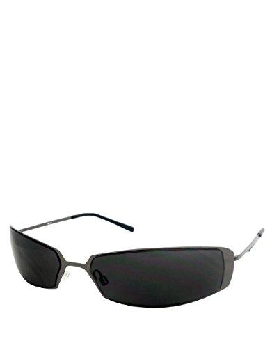 châssis Bronze Style miroir lunettes lentille jumelles Fumée wzOOZxTBq
