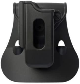 IMI Defense nuevo negro, que contiene OD verde, Desert Tan Single Mag Magazine funda para M2, Sig Sauer 226, 229, MK25Pistola Handgun
