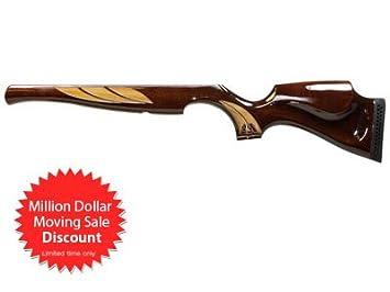 Amazon com : Air Arms S510 Monte Carlo Stock, Poplar, Two