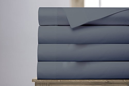Lynne & Company T400 Cotton 4-Piece Sheet Set