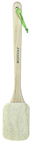 EcoTools Bamboo Loofah Bath Brush