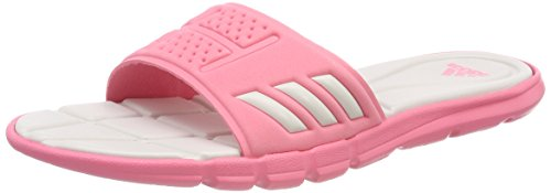 adidas Damen Adipure Cloudfoam Aqua Schuhe Pink (Chapnk/chapea/chapnk Cg2813)