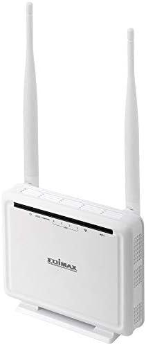 NETGEAR N150 150 Mbps 4 Port 10100