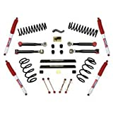 4 skyjacker lift kit - Skyjacker TJ403BPHX 4