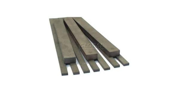 Pack of 5 Made in USA Rectangular Strip Carbide Blank 3//32x5//16x3 STB310B Series