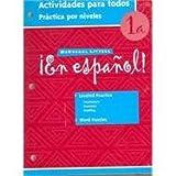 En Espanol!, Estella Gahala, 061833470X