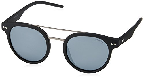 Sunglasses Polaroid Core Pld 6031 /S 0003 Matte Black / EX gray/silver mirror po - Sunglasses Buy Polaroid