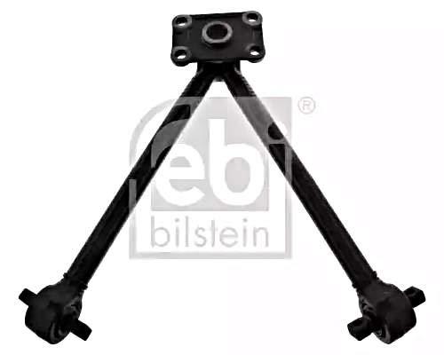 Track Control Arm Rear FEBI For VOLVO F 10 12 16 Fl Nl 82-99 1590068