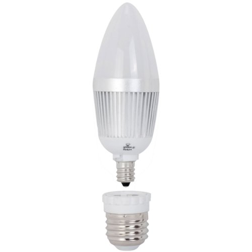 Globe Electric 8460501 3000K 4W 25W Equivalent LED Max Ch...