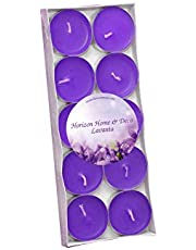 Horizon Candles TeaLights Scented Candle 10 pieces