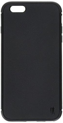 BodyGuardz Shock Case with Unequal Technology for iPhone 6 Plus/6s Plus - Retail Packaging - Black by BodyGuardz
