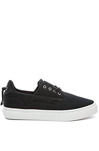 Clear Weather Men's Eighty Sneaker 7 Black