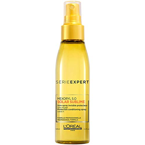 Serie Expert Solar Sublime Spray Invisible 125Ml