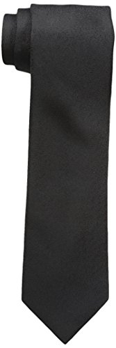 Haggar 19MNW39621 Mens Solid Necktie