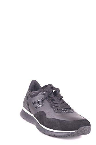 Hogan Sneakers Donna MCBI148306O Pelle Nero
