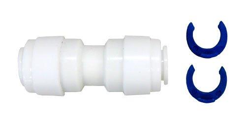 SUPCO SPFU516 -PK10 Union Connector,Tube OD 5/16