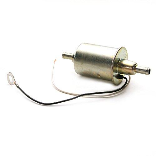 Delphi FD0003 Electric Fuel Pump Motor (Solenoid Style)