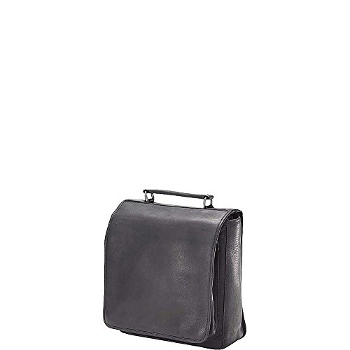 (Clava Hip-to-Be Square Backpack (Vachetta Black))