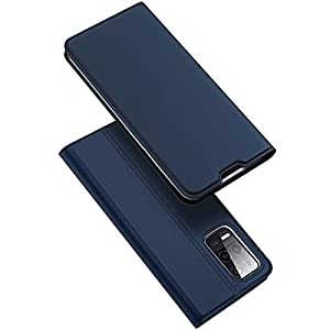 Vodex Flip Case for Realme 8 5G, Ultra Fit Flip Folio Leather Case Cover with [Kickstand] [Card Slot] [Magnetic Closure…