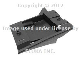 Genuine Bmw Support - BMW Genuine Front Bumper Trim Panel Bumper Cover Support RIGHT for 3 Series E36 for 318i 318is 318ti 320i 323i 325i 325is 328i