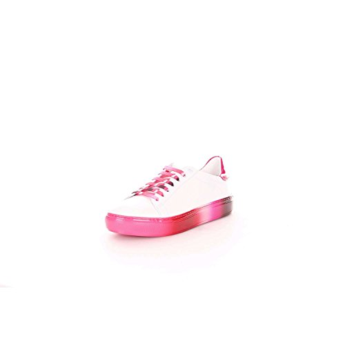 Pelle Pinko Donna 1h20g8y4f8zn3 Sneakers Bianco qqHRA0P4