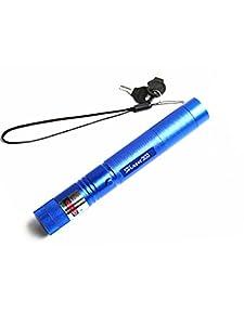 Sportedword Lasers Emerald Green V2 Laser Beam Tactical Pen Suit(blue)