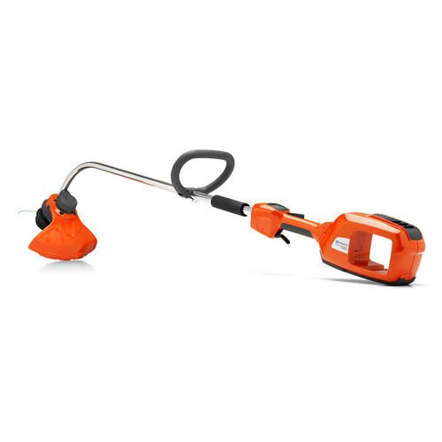 Husqvarna 967022301 36V Cordless Lithium-Ion 13 in. Curved Shaft String Trimmer (Bare Tool) by Husqvarna