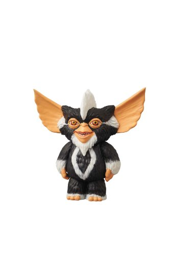 Medicom Gremlins Mohawk Ultra Detail Action Figure