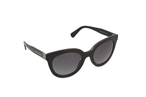 Gradient Pour 561 Jacobs Marc Black Black Femme soleil de Lunettes Grey 44Xqpz