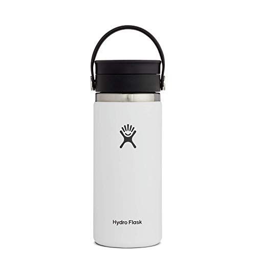 Hydro Flask Travel Coffee Flask with Flex Sip Lid