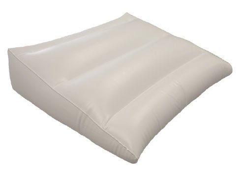 Inflatable Bed Wedge With Cover Personal Healthcare / Health