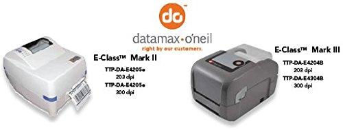 (Datamax Desktop Thermal/Direct Thermal Label Printer - 4 ips/ 300 dpi - Print Width 4.16