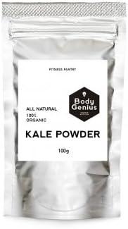 Kale en polvo: Amazon.es: Alimentación y bebidas