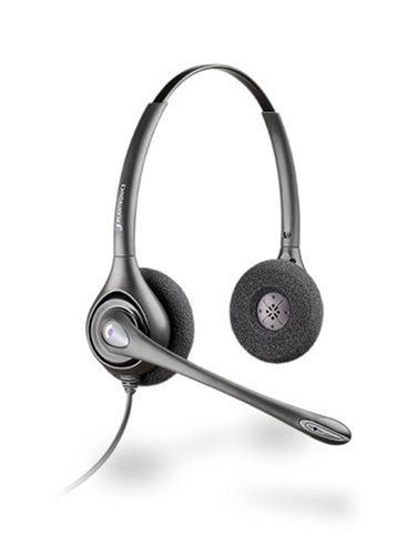 Plantronics H261N SupraPlus NC Headset [並行輸入品]   B07RTVV193