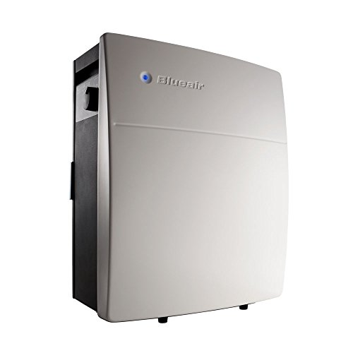 Best Air-Purification System under $350 – Blueair 203 Slim HepaSilent