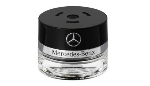 Genuine Mercedes Interior Cabin Fragrance Replacement for 2014 S-class (Downtown Mood)