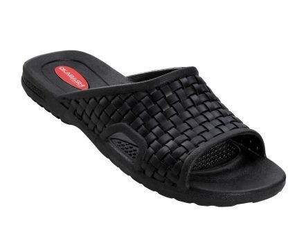 Okabashi-Mens-Torino-Ergonomic-Waterproof-Massaging-Sandal-Shoes