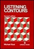 Listening Contours, Michael A. Rost, 0940264102