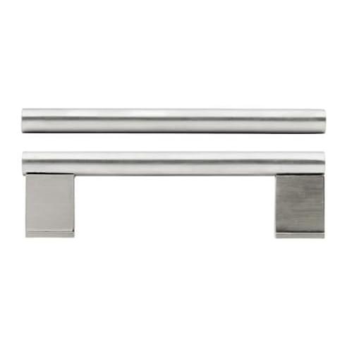 Ikea Vinna -Griff Aus Edelstahl / 2 Stück - 153 Mm: Amazon.De