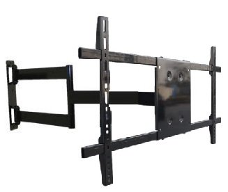 "Articulating Flat Screen TV Bracket for 28"" Samsung UN28H4500AFXZA LED SMART TV *Top Seller*"