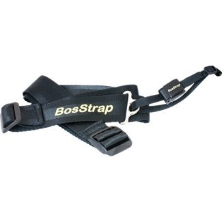 BosStrap Generation 3 Sliding Sling Strap System for DSLR Cameras by BosStrap
