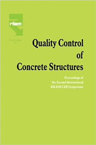 Quality Control of Concrete Structures: Proceedings of the