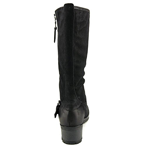 White Mountain BACKBEAT Womens Boot Black zqTjd