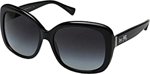 Coach Women HC8158 Sunglasses 58mm