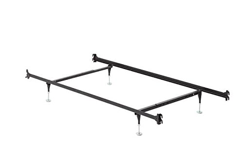 Twin/Full Hook-On Frame with Headboard & Footboard Brackets