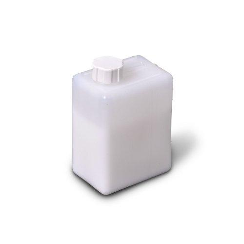 HOBERG Schuhcremespender mit 150ml Schuhcreme für Comfort Clean Schuhputzmaschine