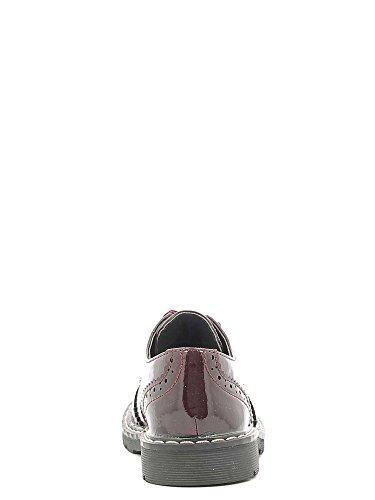Lulù LL130007S Lace-up heels Kind Bordeaux
